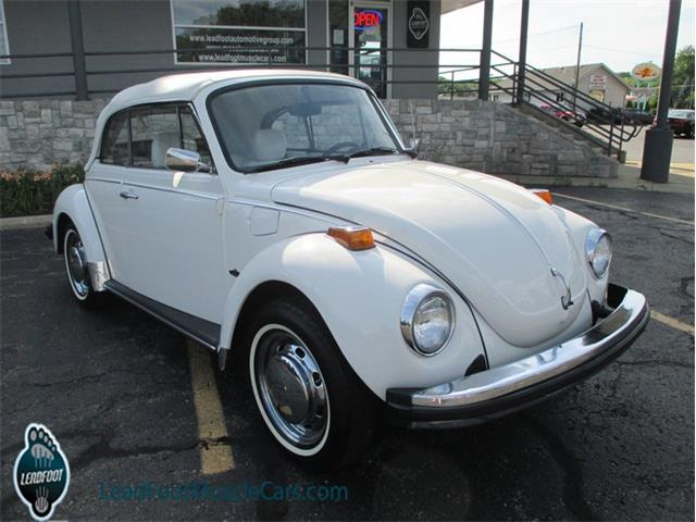 Picture of '79 Beetle - OGV4