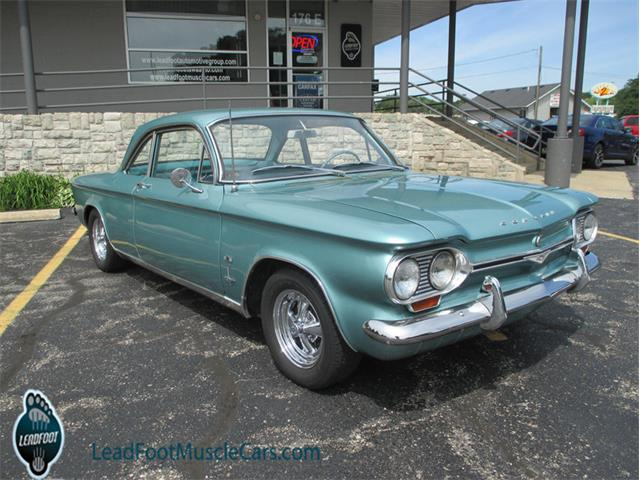 Picture of '64 Corvair Monza - OGWJ