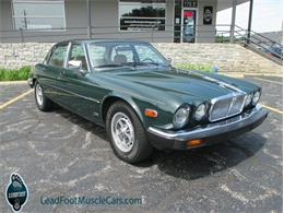 Picture of '87 XJ6 - OGWK