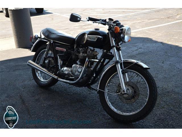 Picture of '73 Bonneville - OGWN