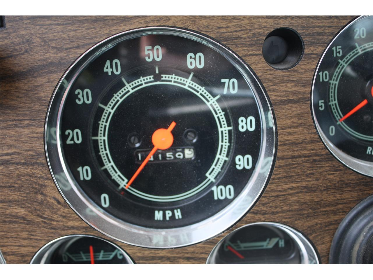 Large Picture of Classic '71 Chevrolet Cheyenne - $21,500.00 - OGWQ