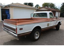 Picture of Classic '71 Cheyenne located in CALGARY Alberta - $21,500.00 Offered by a Private Seller - OGWQ