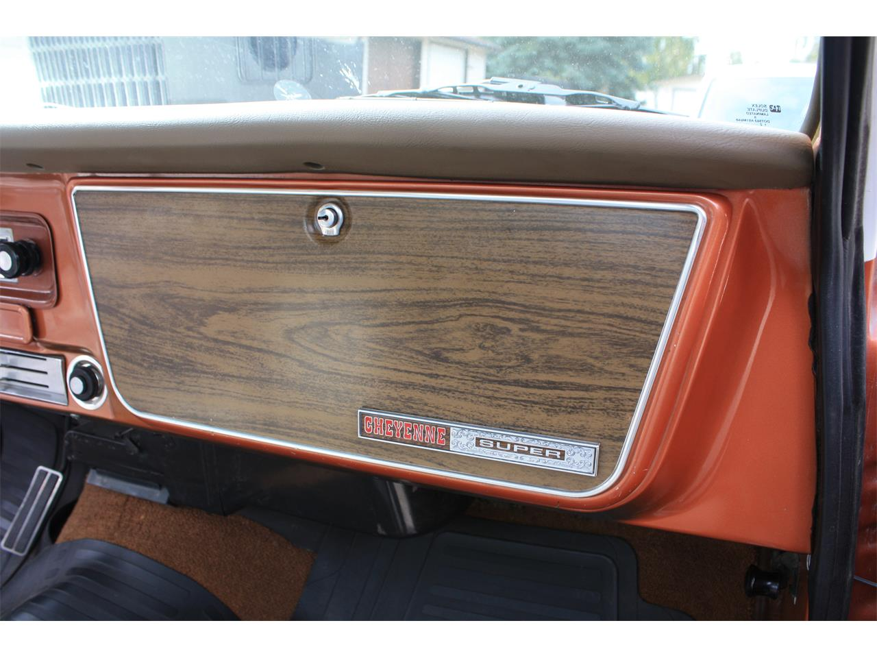 Large Picture of '71 Chevrolet Cheyenne - $21,500.00 - OGWQ