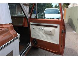 Picture of Classic 1971 Chevrolet Cheyenne located in CALGARY Alberta - $21,500.00 Offered by a Private Seller - OGWQ