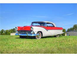 Picture of 1955 Sunliner located in Minnesota Offered by Hooked On Classics - OGX1