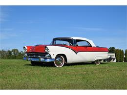 Picture of '55 Sunliner - $45,000.00 Offered by Hooked On Classics - OGX1
