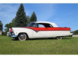 Picture of 1955 Sunliner located in Watertown Minnesota - $45,000.00 Offered by Hooked On Classics - OGX1