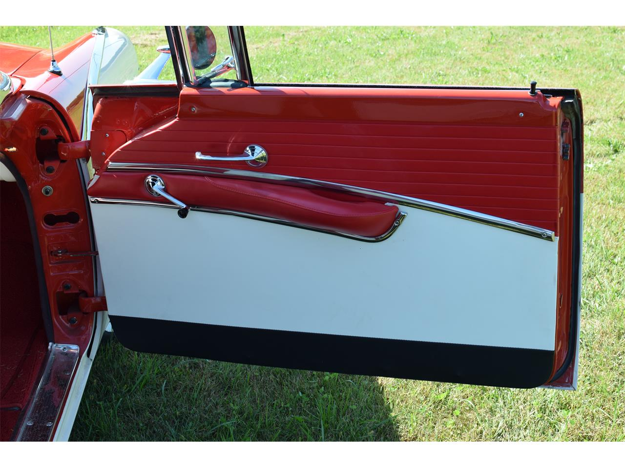 Large Picture of Classic 1955 Sunliner - $45,000.00 Offered by Hooked On Classics - OGX1