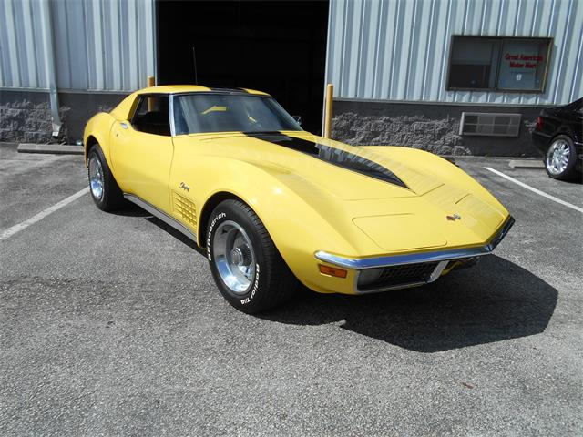 Picture of '71 Corvette - OGX3