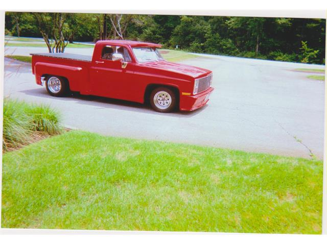 Picture of '81 C10 - OGX4