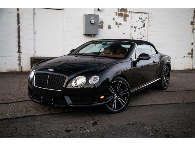 Picture of 2013 Continental Offered by  - OGXG