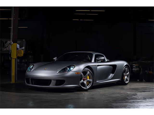 Picture of '04 Carrera - OGXH