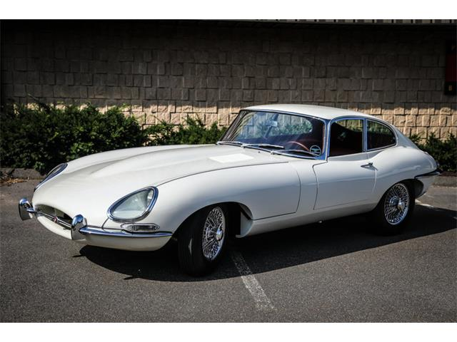 Picture of '61 XK - OGXI