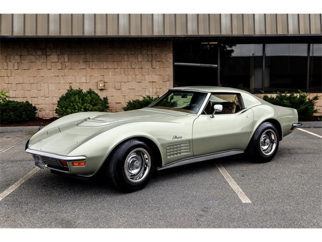 Picture of '72 Corvette ZR1 - OGXP