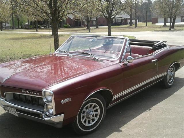 Picture of '67 Tempest - OGXY