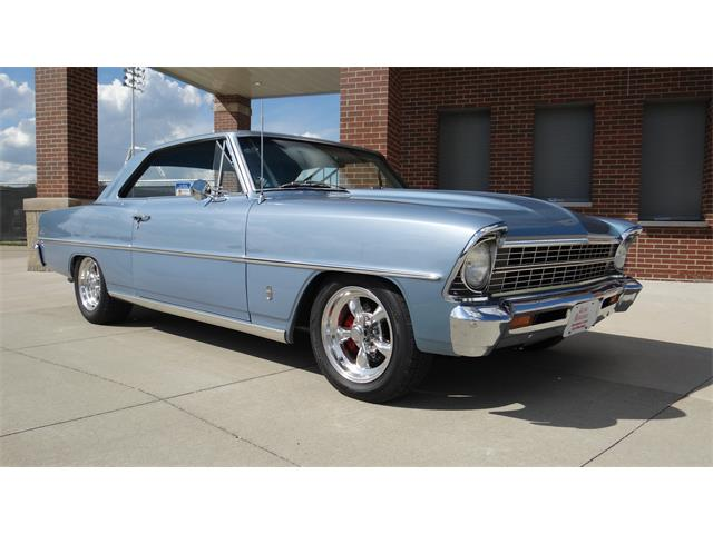 Picture of '67 Chevy II Nova - OGXZ
