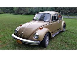 Picture of '74 Volkswagen Super Beetle located in Parksville New York Offered by a Private Seller - OGY2