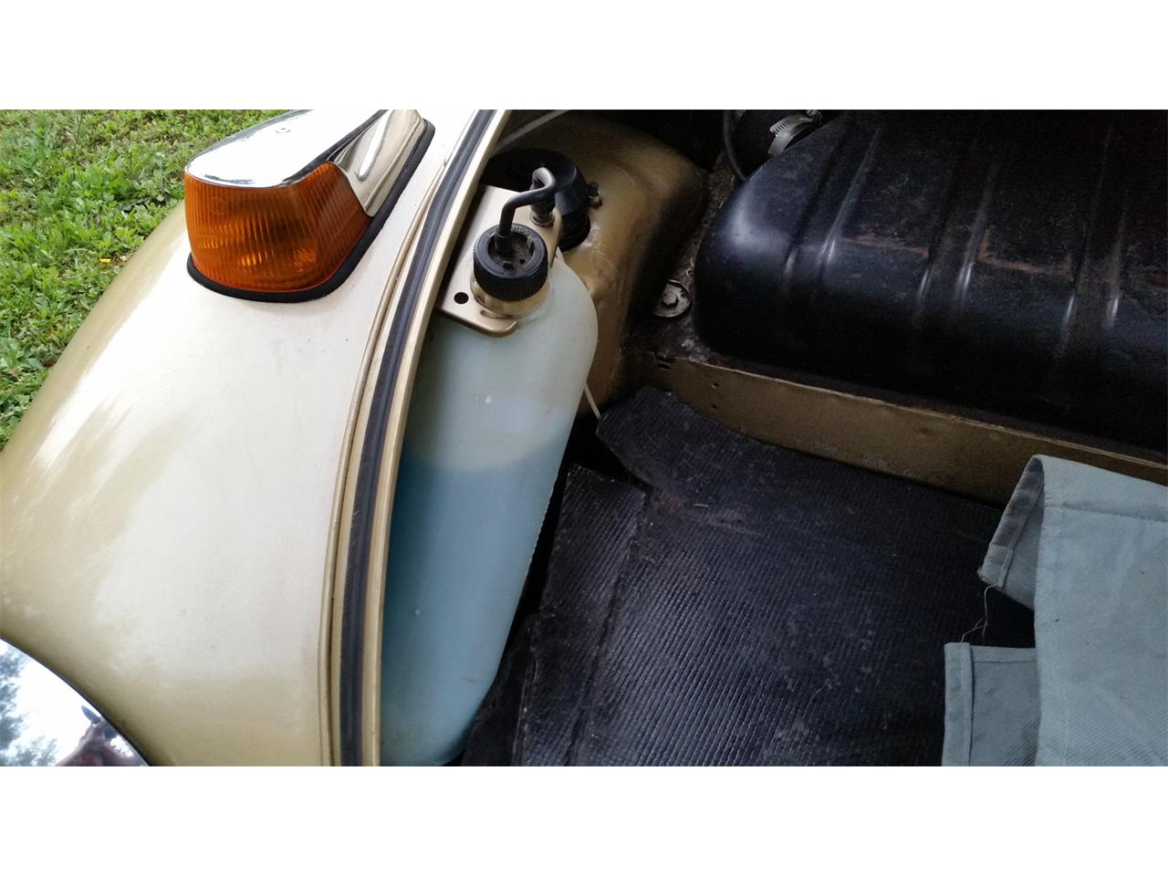 Large Picture of '74 Volkswagen Super Beetle - $10,500.00 Offered by a Private Seller - OGY2
