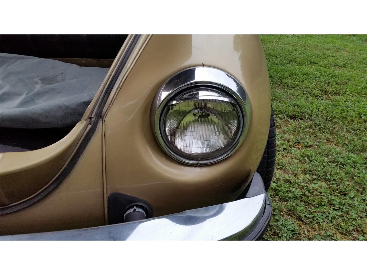 Large Picture of 1974 Volkswagen Super Beetle - $10,500.00 Offered by a Private Seller - OGY2