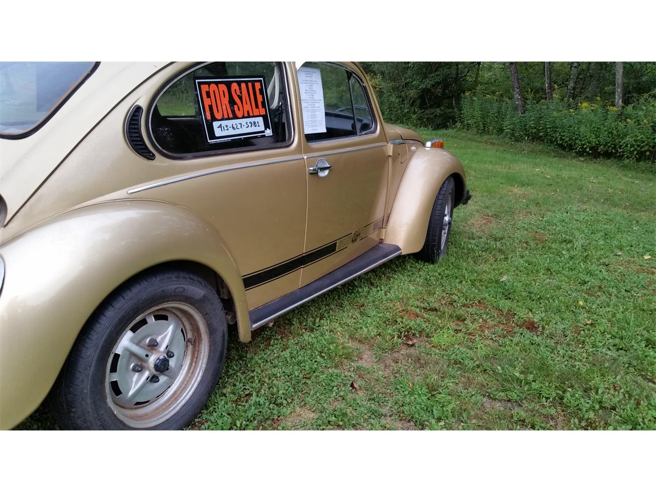 Large Picture of '74 Super Beetle - $10,500.00 - OGY2