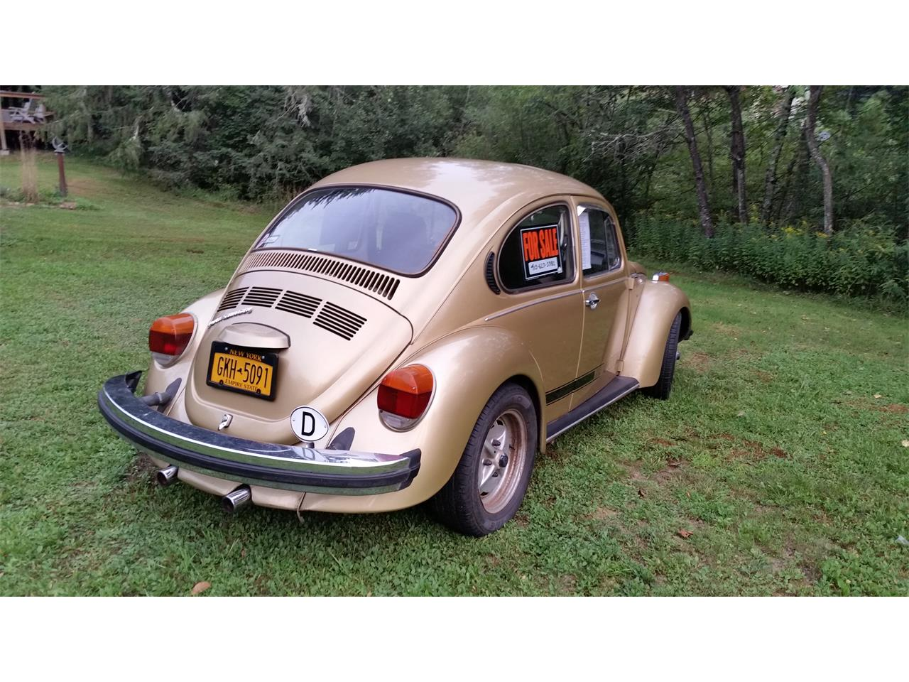 Large Picture of '74 Super Beetle - $10,500.00 Offered by a Private Seller - OGY2