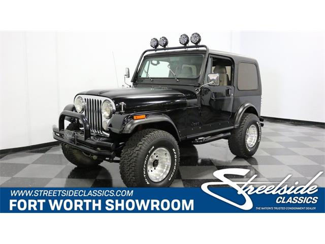 Picture of '84 CJ7 - $27,995.00 - OGY8