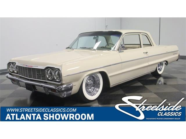 Picture of '64 Bel Air - OGYG
