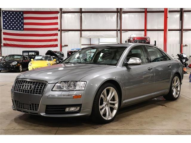 Picture of 2008 Audi S8 located in Kentwood Michigan - $21,900.00 - OGYI