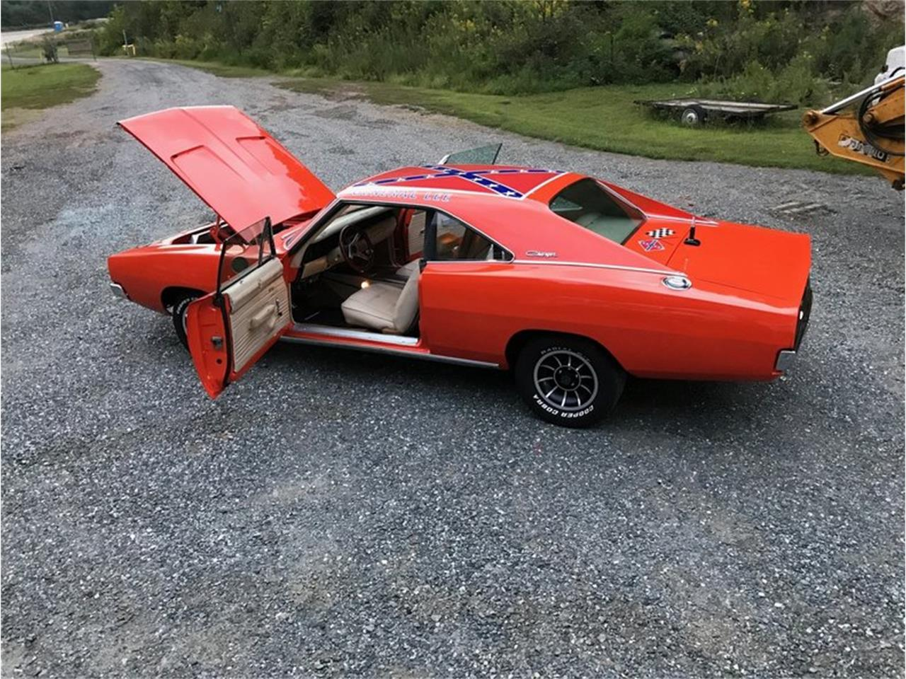 Large Picture of '70 Charger - OGYJ