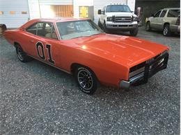 Picture of '70 Charger - OGYJ