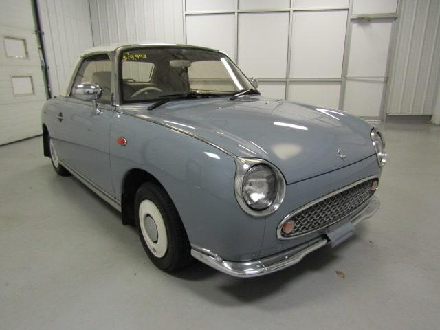 Picture of '91 Nissan Figaro - OGYV