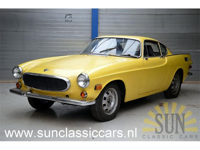 Picture of Classic '70 Volvo P1800E located in Noord-Brabant - $11,500.00 Offered by  - OGYW
