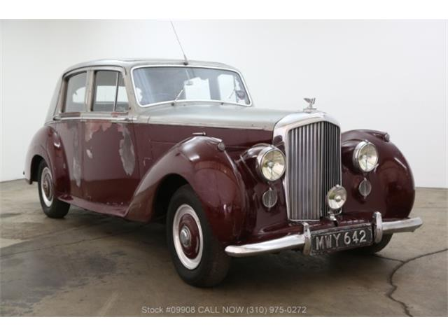 Picture of '54 R Type - OGZ1