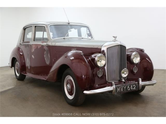 Picture of '54 Bentley R Type located in California - $11,750.00 - OGZ1
