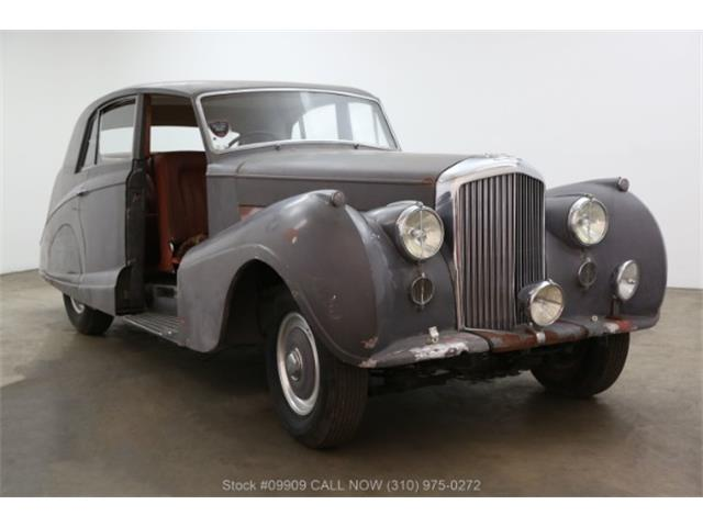 Picture of 1954 Bentley R Type - $14,750.00 - OGZ2