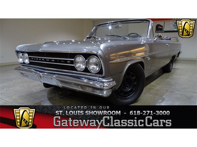 Picture of '63 Cutlass - OGZ5