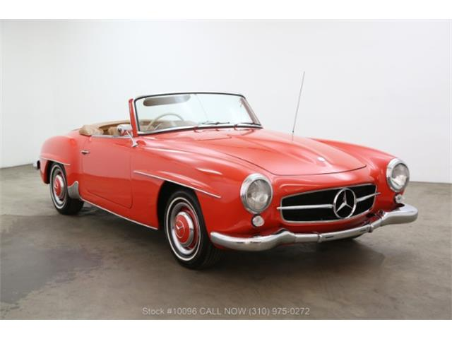 Picture of '60 190SL - OGZ7