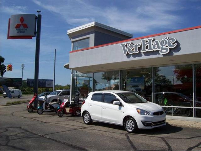 Picture of '17 Mirage - OFRK