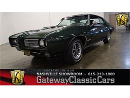 Picture of Classic 1969 Pontiac GTO - $31,995.00 - OGZL