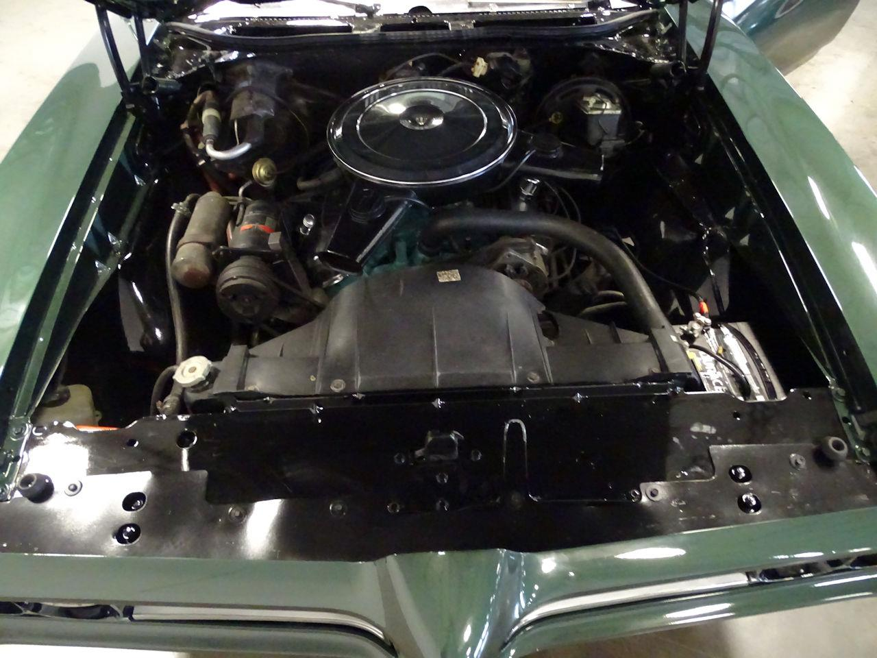 Large Picture of '69 GTO - $31,995.00 Offered by Gateway Classic Cars - Nashville - OGZL