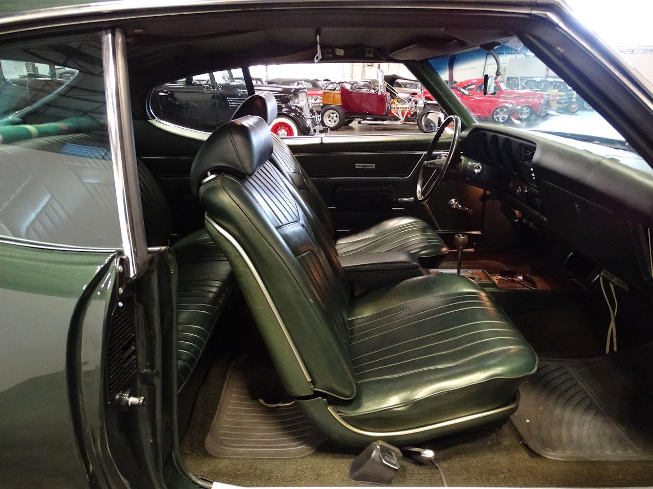 Large Picture of '69 Pontiac GTO Offered by Gateway Classic Cars - Nashville - OGZL