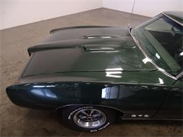 Picture of Classic 1969 GTO located in Tennessee - OGZL