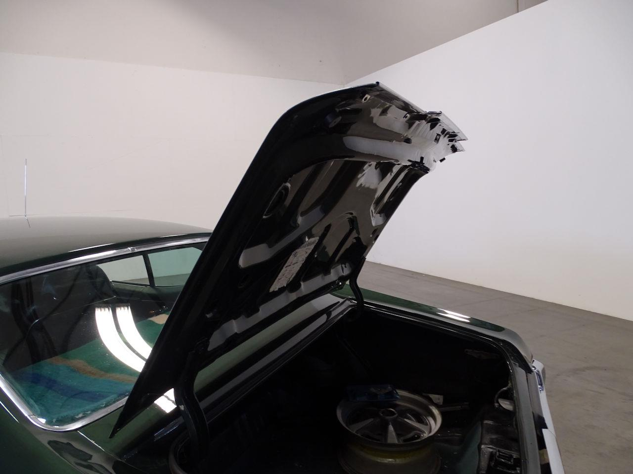 Large Picture of '69 Pontiac GTO located in Tennessee Offered by Gateway Classic Cars - Nashville - OGZL