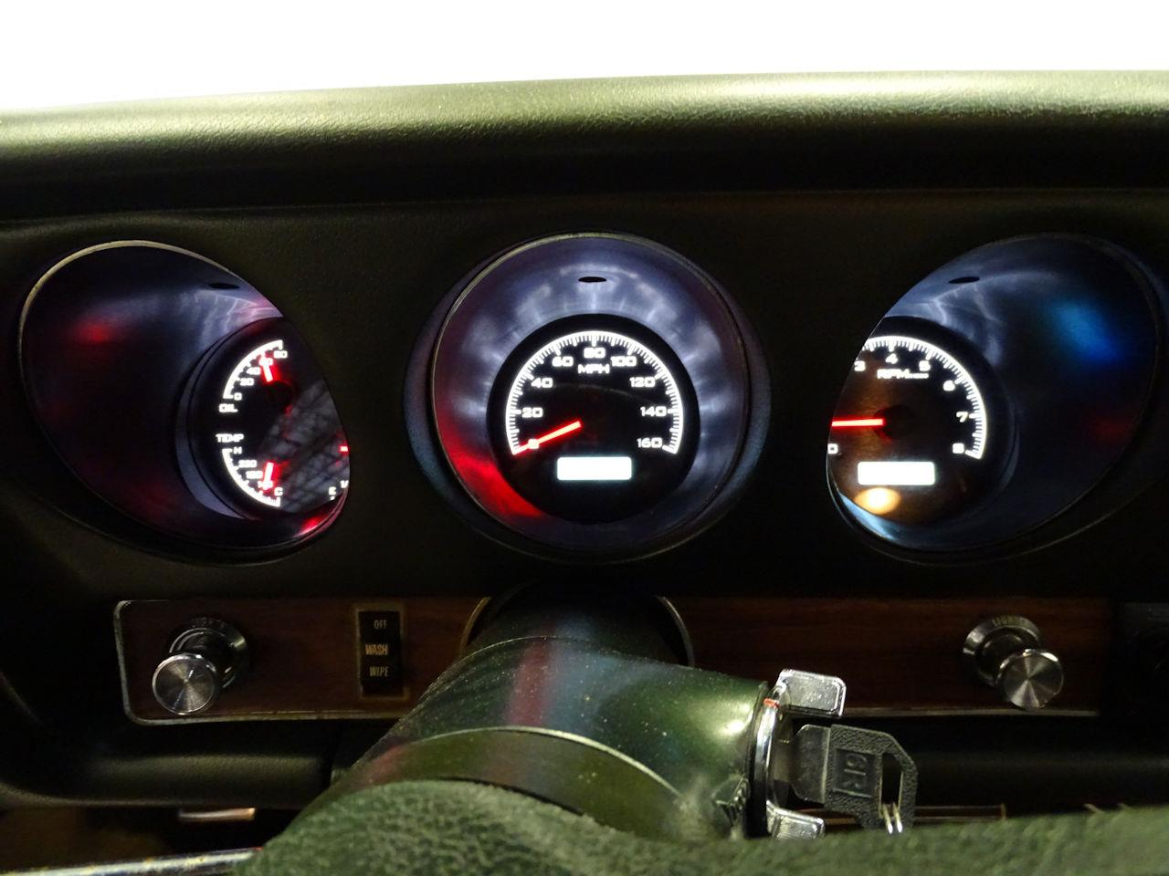 Large Picture of '69 GTO Offered by Gateway Classic Cars - Nashville - OGZL