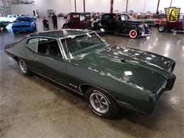 Picture of Classic 1969 GTO - OGZL