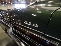 Picture of '69 GTO - OGZL