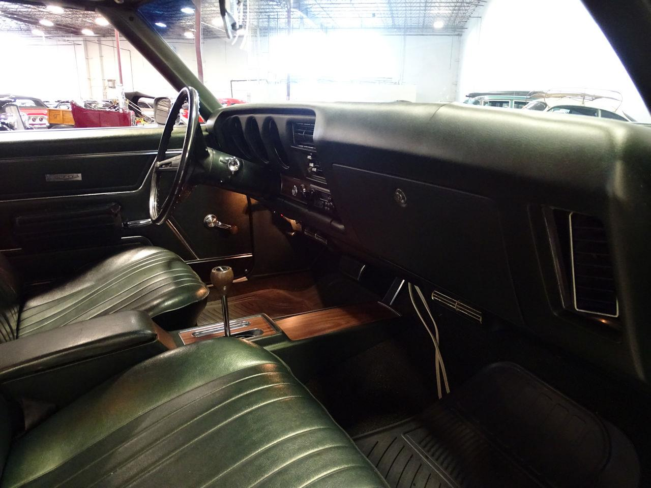 Large Picture of 1969 Pontiac GTO located in La Vergne Tennessee Offered by Gateway Classic Cars - Nashville - OGZL