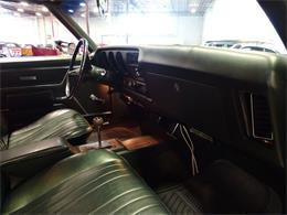 Picture of Classic 1969 GTO located in La Vergne Tennessee Offered by Gateway Classic Cars - Nashville - OGZL