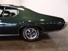 Picture of '69 Pontiac GTO located in La Vergne Tennessee - $31,995.00 - OGZL