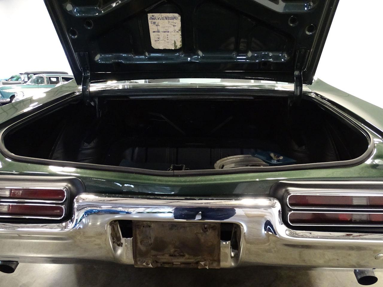Large Picture of 1969 Pontiac GTO - $31,995.00 Offered by Gateway Classic Cars - Nashville - OGZL